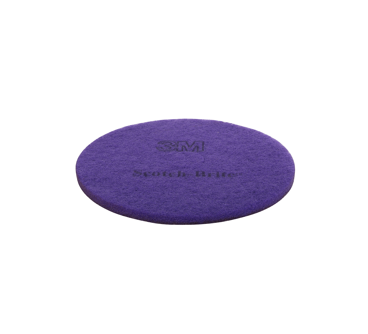 1073751 Purple Polish Pad – 20 in / 505 mm alt 1