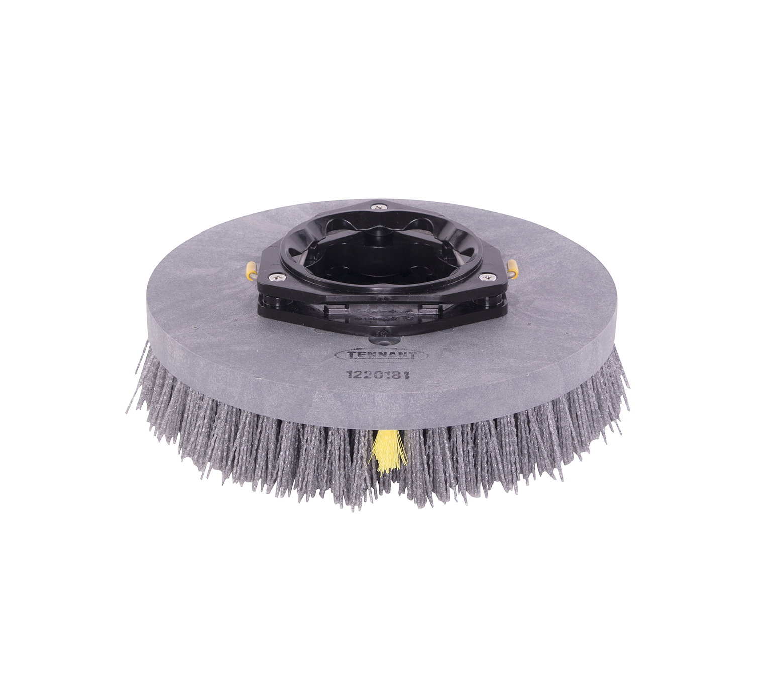 1220181 Super Abrasive Disk Scrub Brush Assembly – 12 in / 304.8 mm alt 1