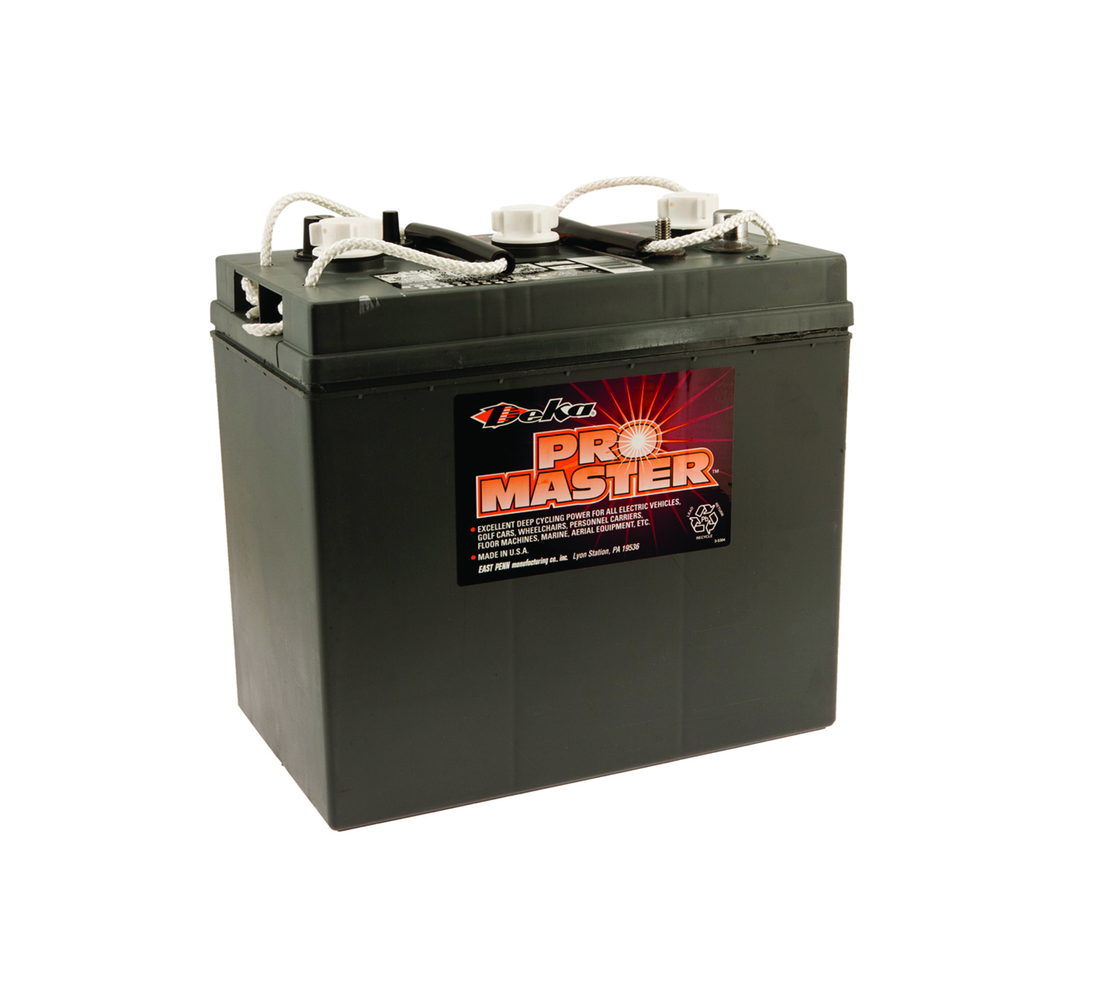 130986 Batterie 6 volts alt 1