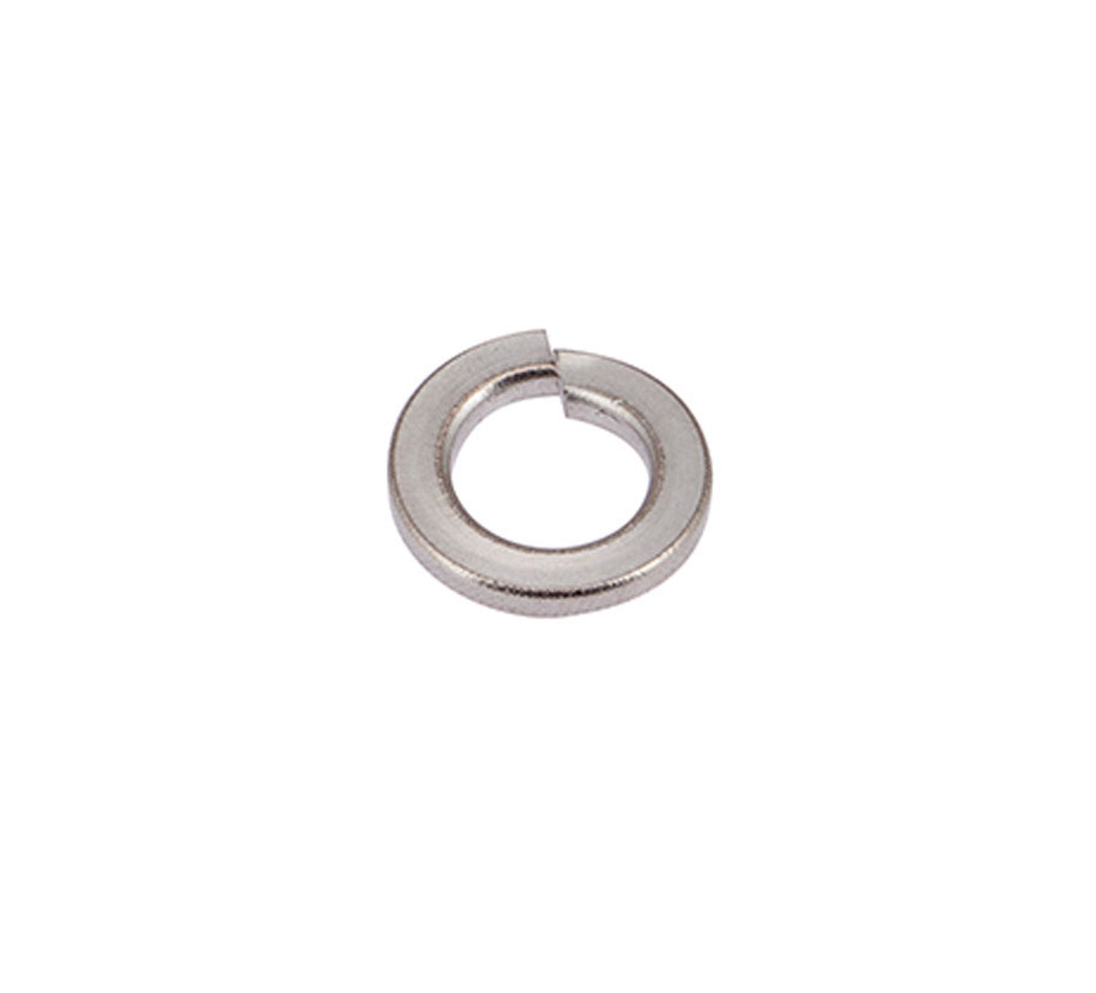 140024 Stainless Steel Lock Washer - 0.87 OD x 0.51 ID x 0.12 in alt 1