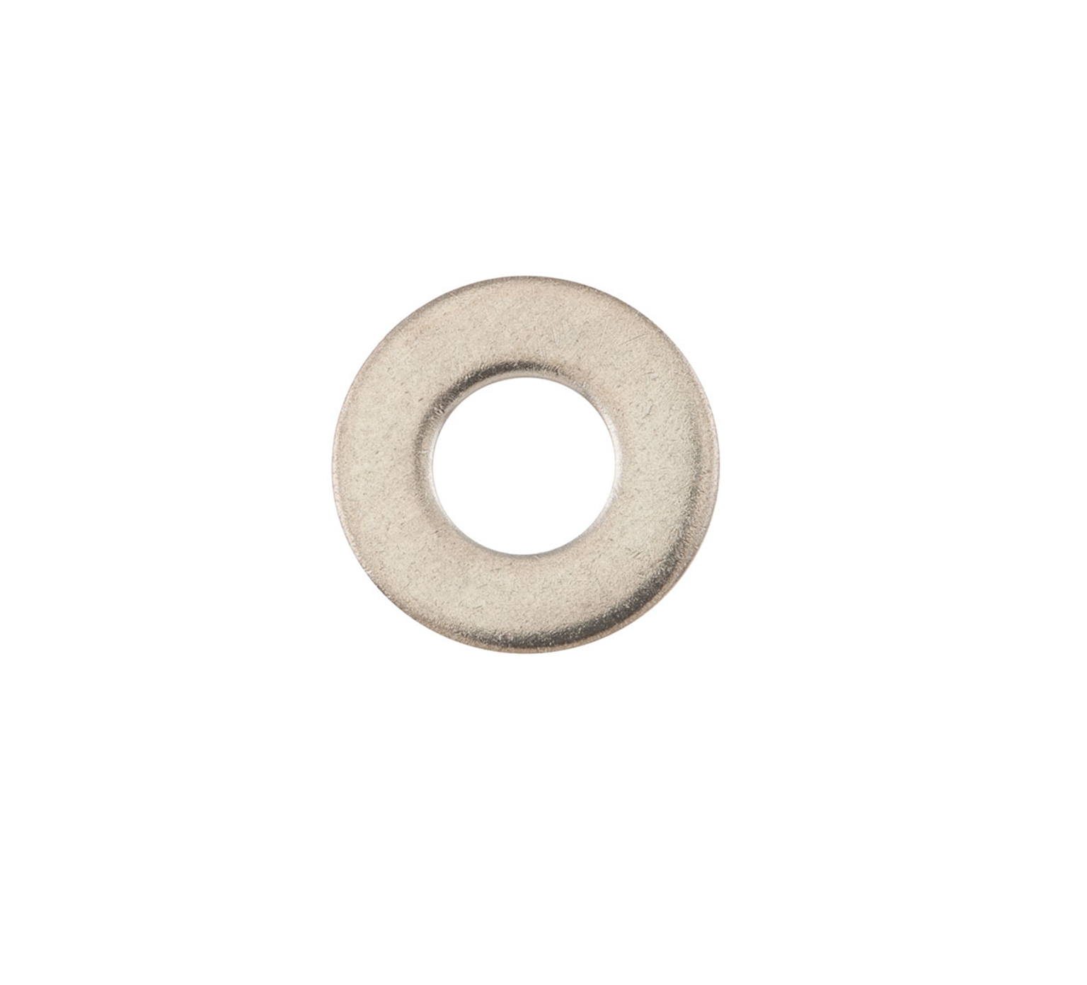 140027 Stainless Steel Flat Washer - 0.75 x 0.35 x 0.04 in alt 1