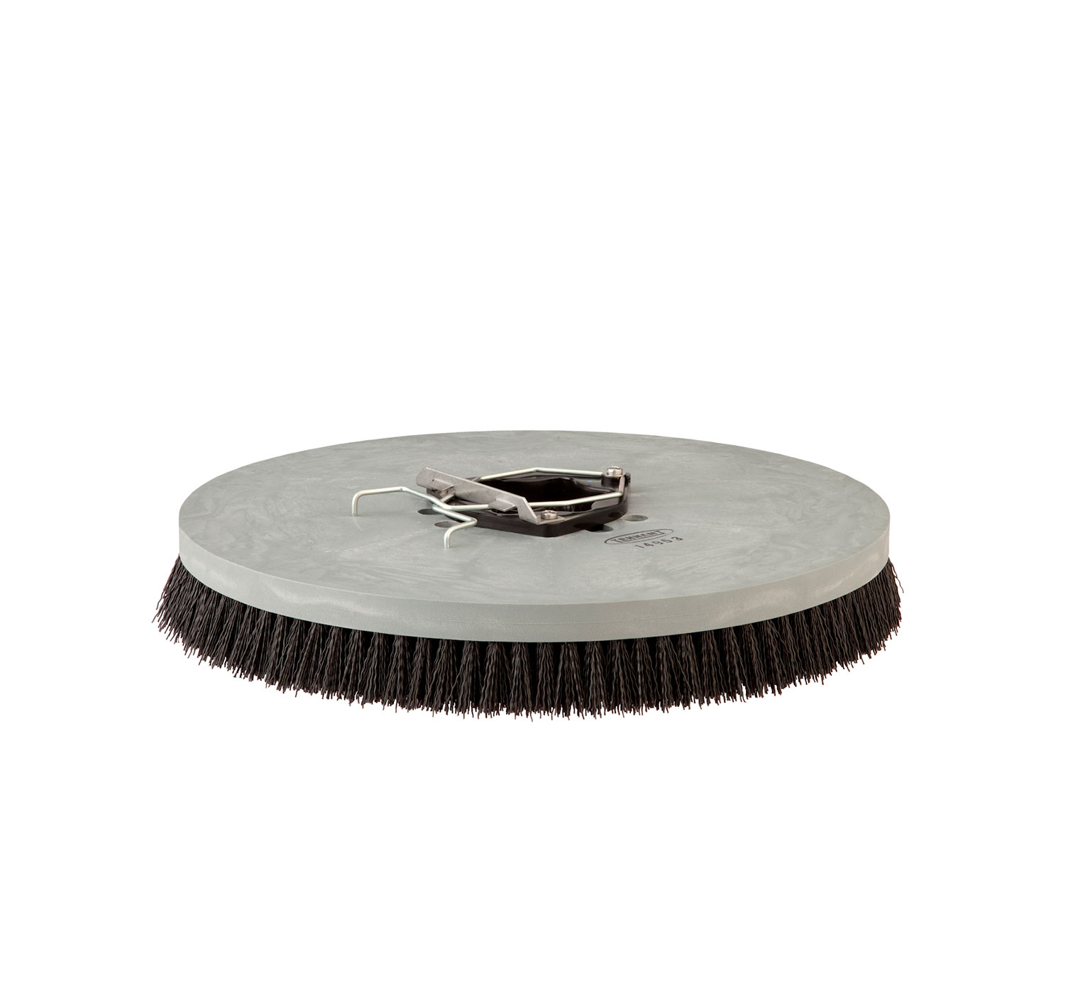 14953 Polypropylene Disk Scrub Brush Assembly – 20 in / 508 mm alt 1