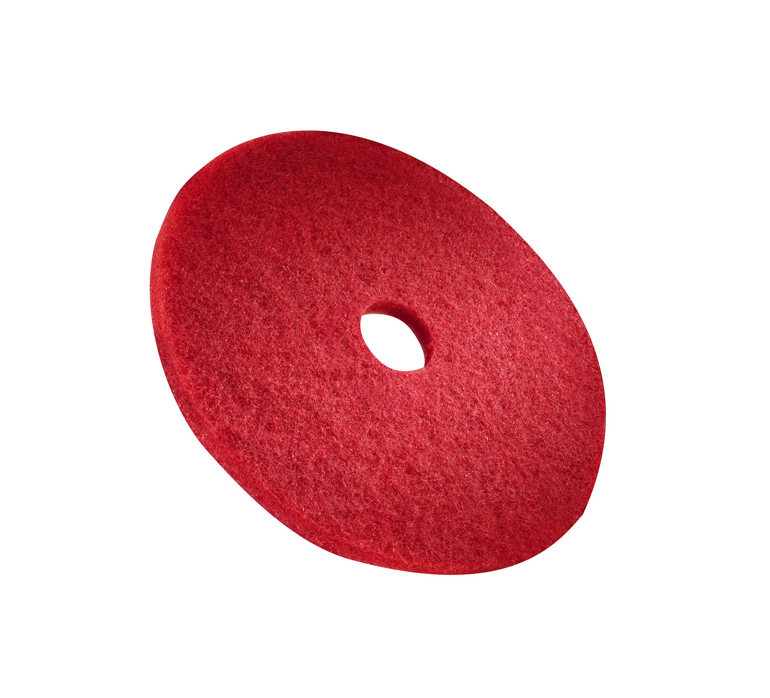 17261 3M Red Buffing Pad – 20 in / 508 mm alt 1