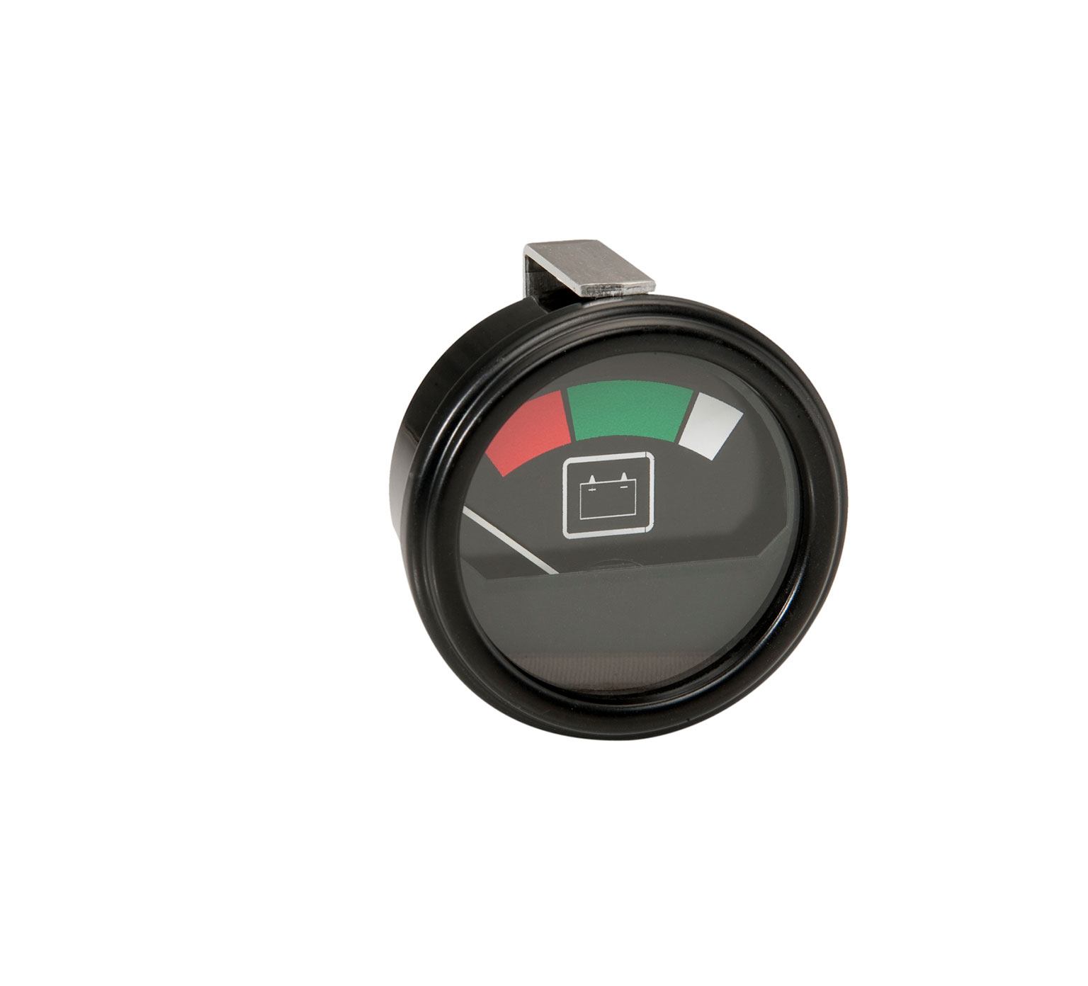 222216 27-40 Volt Battery Discharge Gauge alt 1