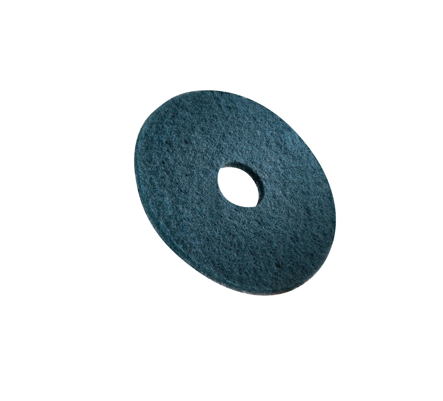 222326 3M Blue Scrubbing Pad – 14 in / 356 mm alt 1