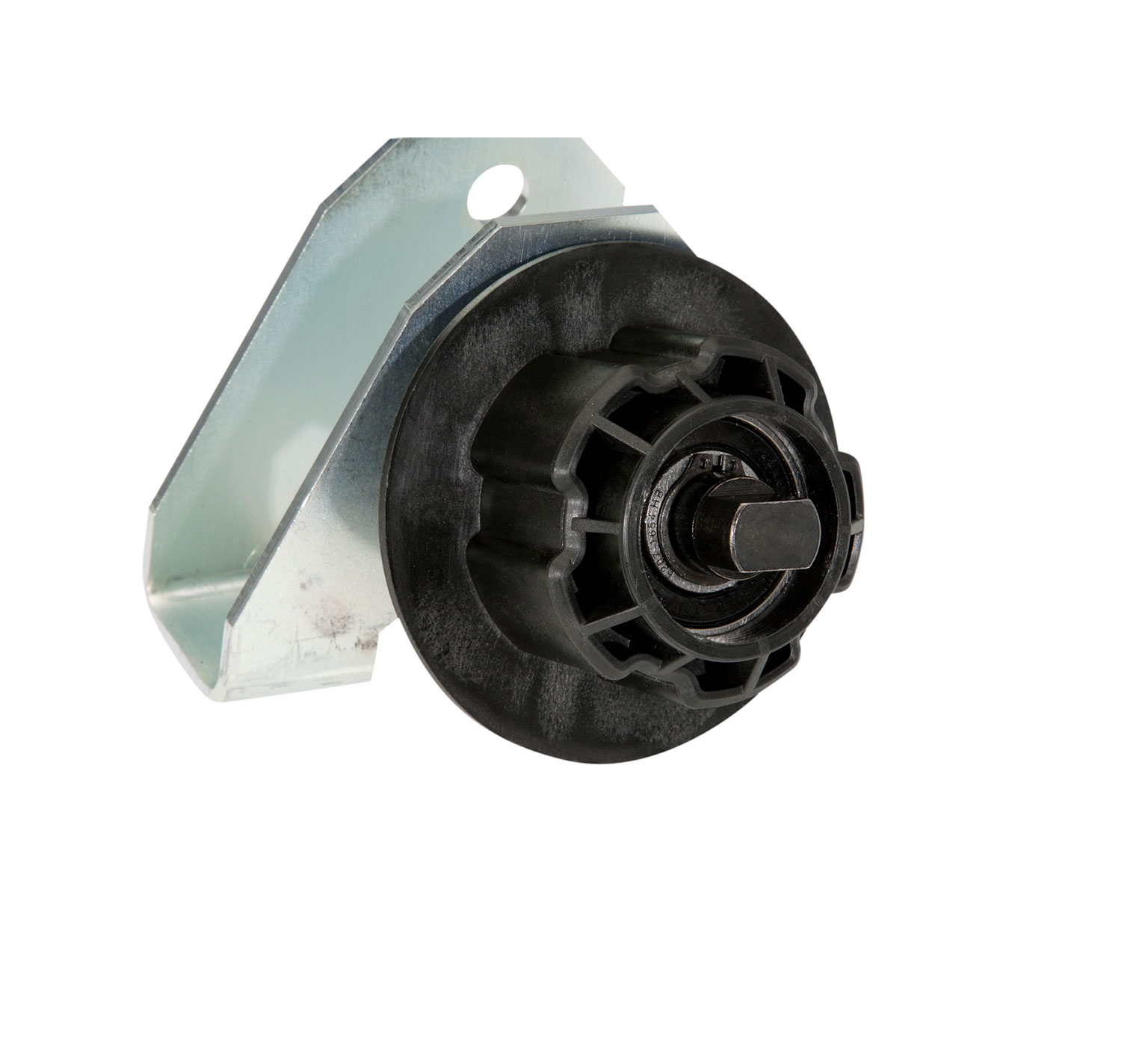 222752 Idler Brush Plug Assembly alt 1