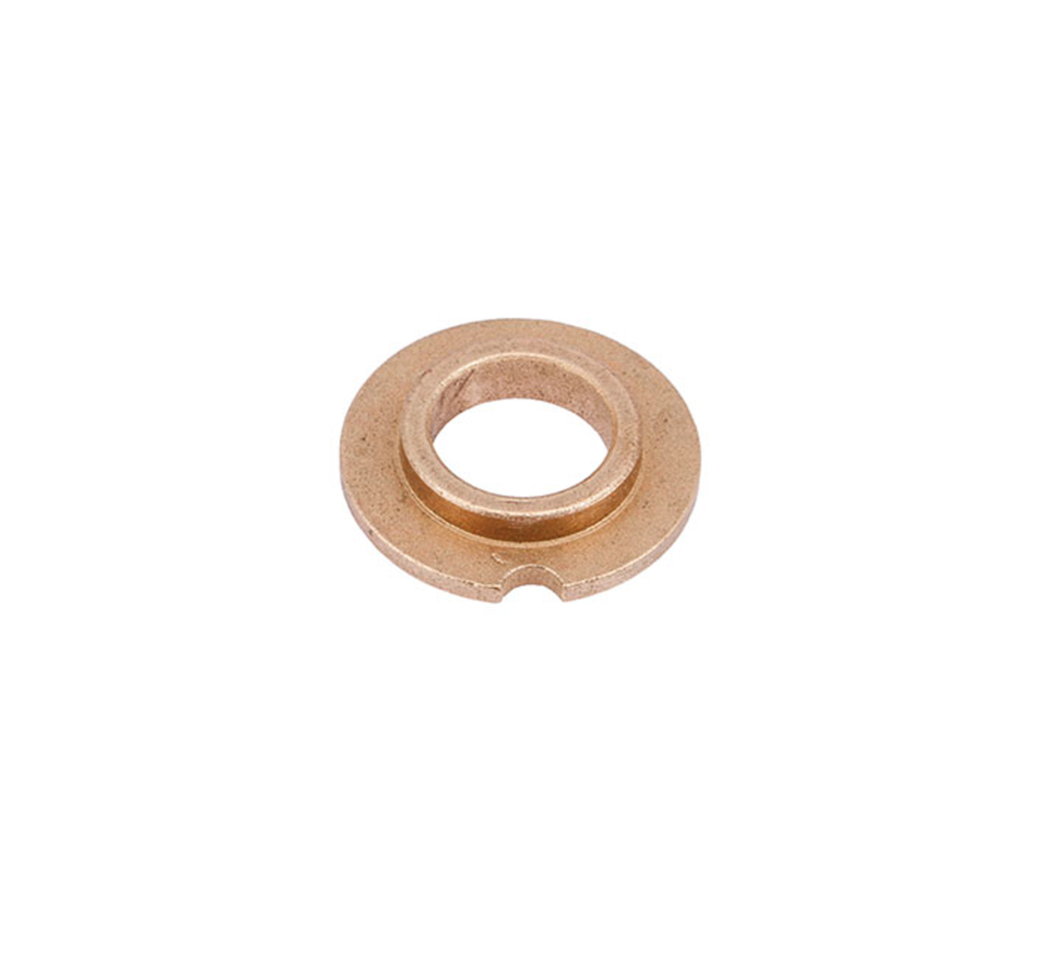 222868 Steel Flange Bushing - 1.5 OD x 0.75 ID x 0.28 in alt 1