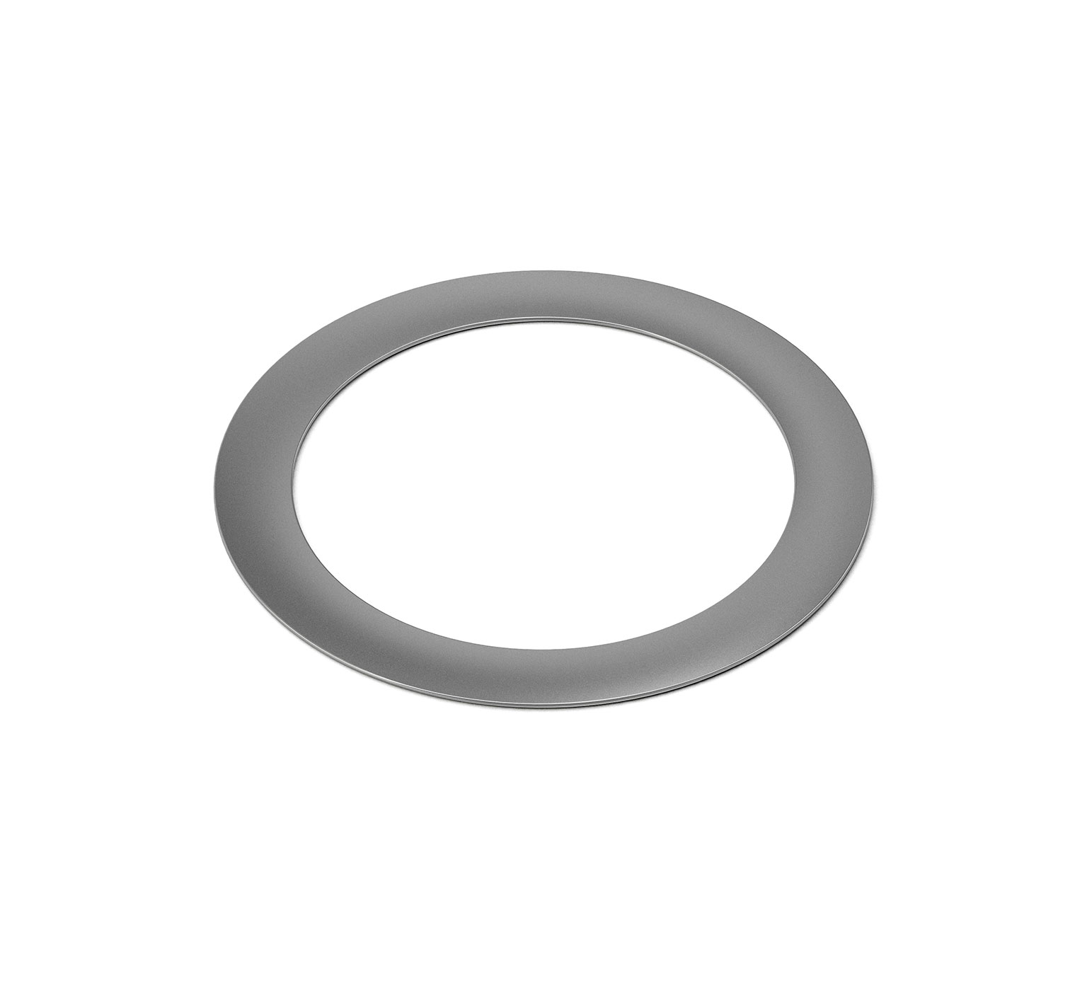 223161 Thrust Washer - 3.625 OD x 2.75 ID x 0.03 in alt 1