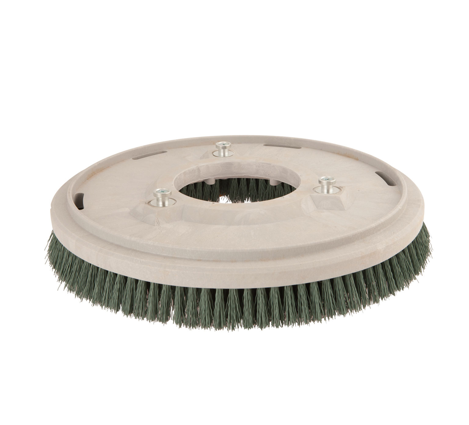 240237 Dyna–Scrub Disk Scrub Brush – 17 in / 432 mm alt 1