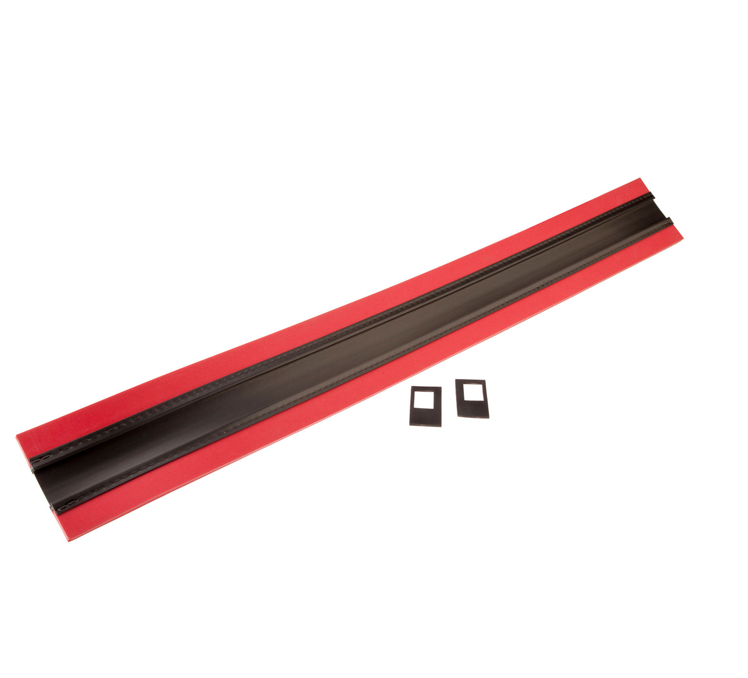 24304 Linatex Rear Squeegee Kit – 40 in / 1000 mm Path alt 1