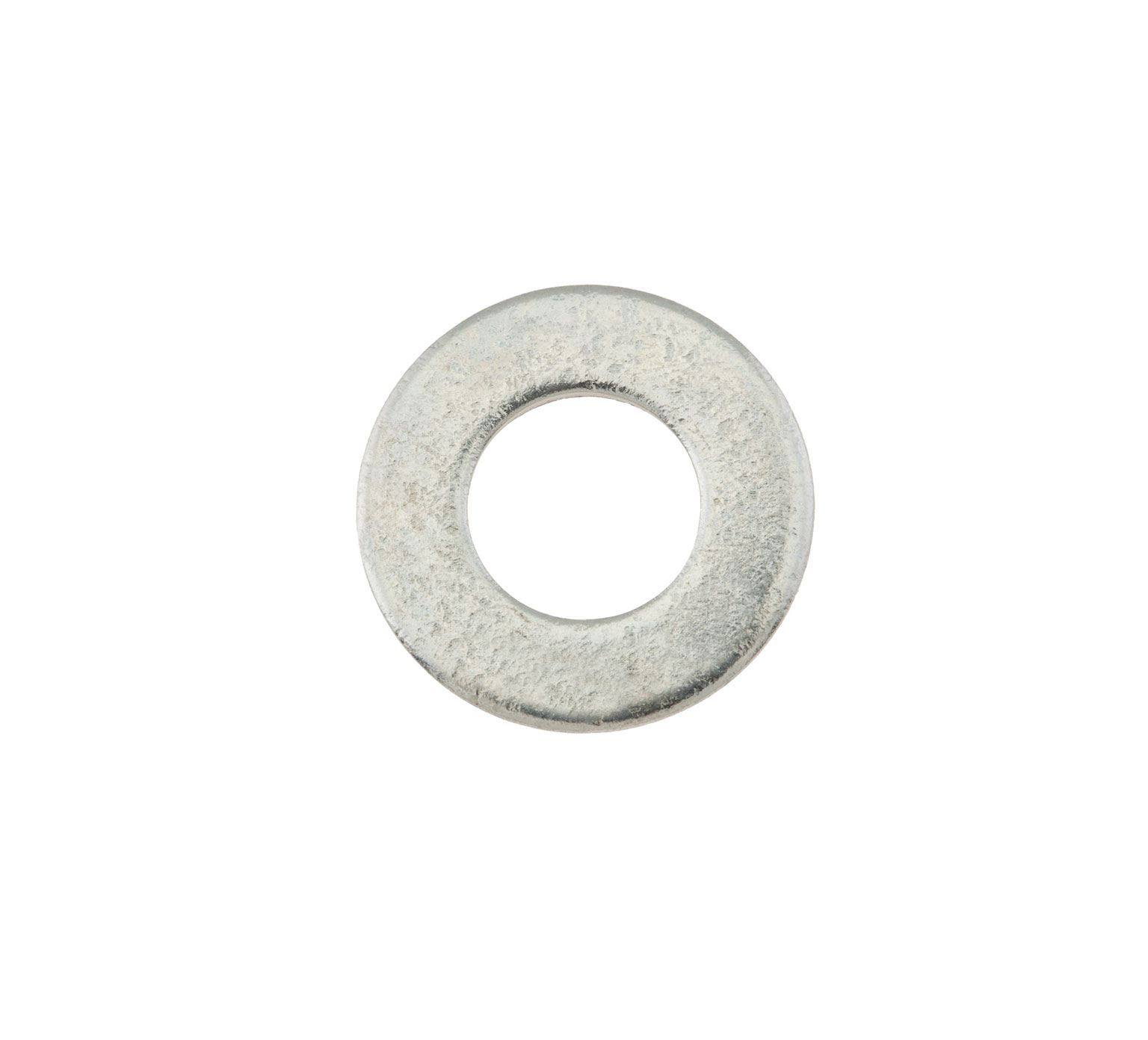 32486 Steel Flat Washer - 1.062 x 0.095 in alt 1