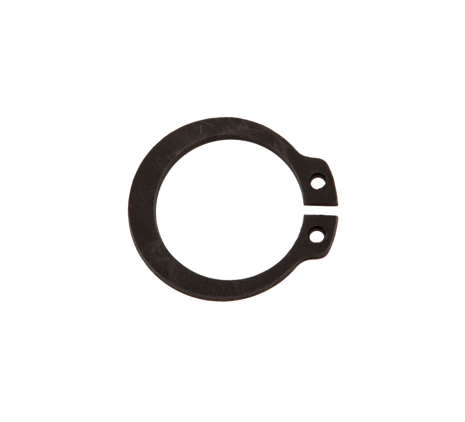33373 Carbon Steel Retaining Ring - 0.62 x 0.05 in alt 1