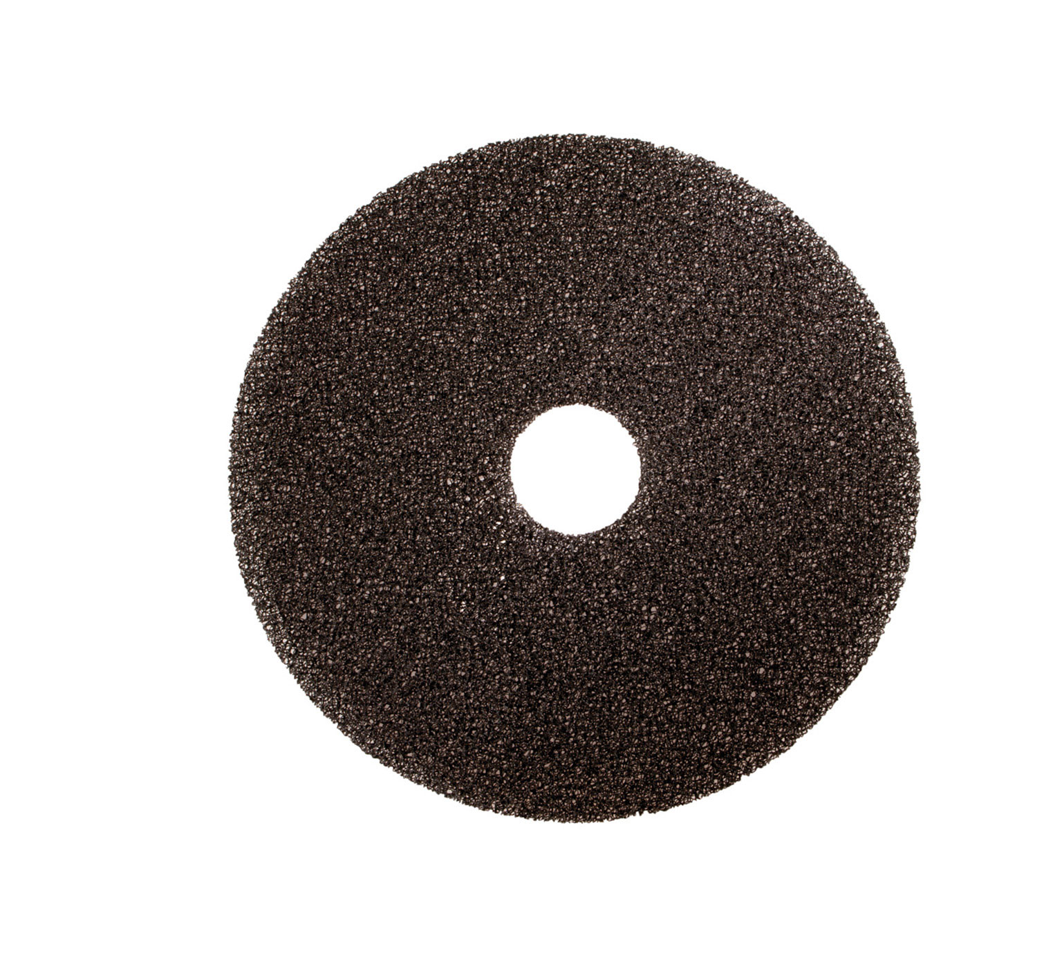 370093 3M Black Stripping Pad – 18 in / 457 mm alt 1