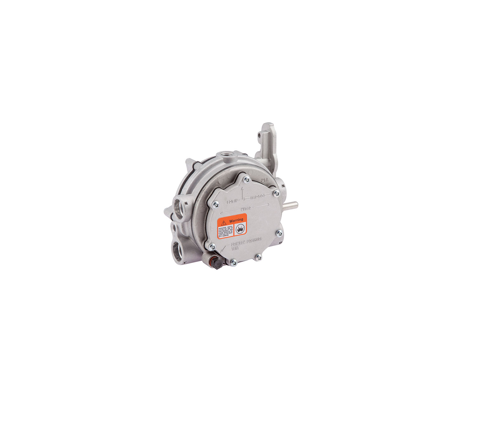 372500 Liquid Petroleum Gas Regulator alt 1