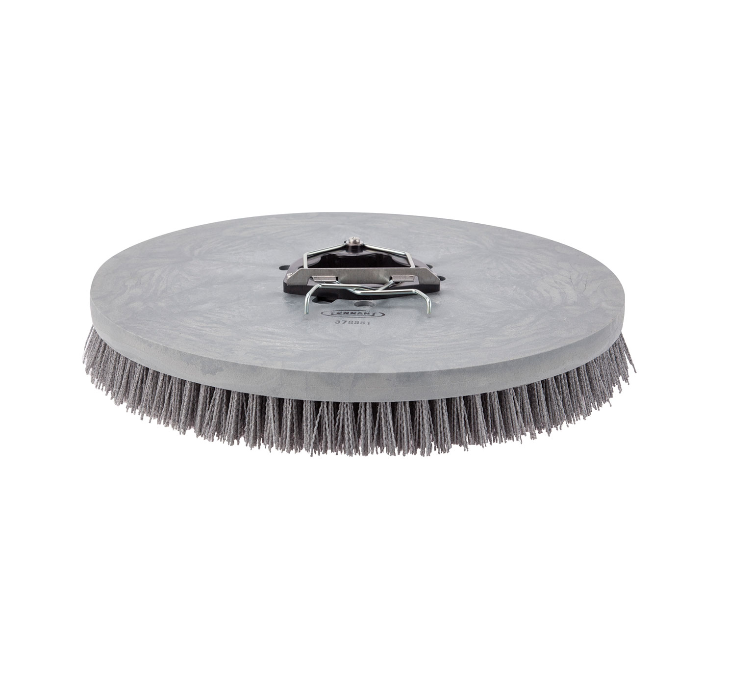 378951 Super Abrasive Disk Scrub Brush – 20 in / 508 mm alt 1