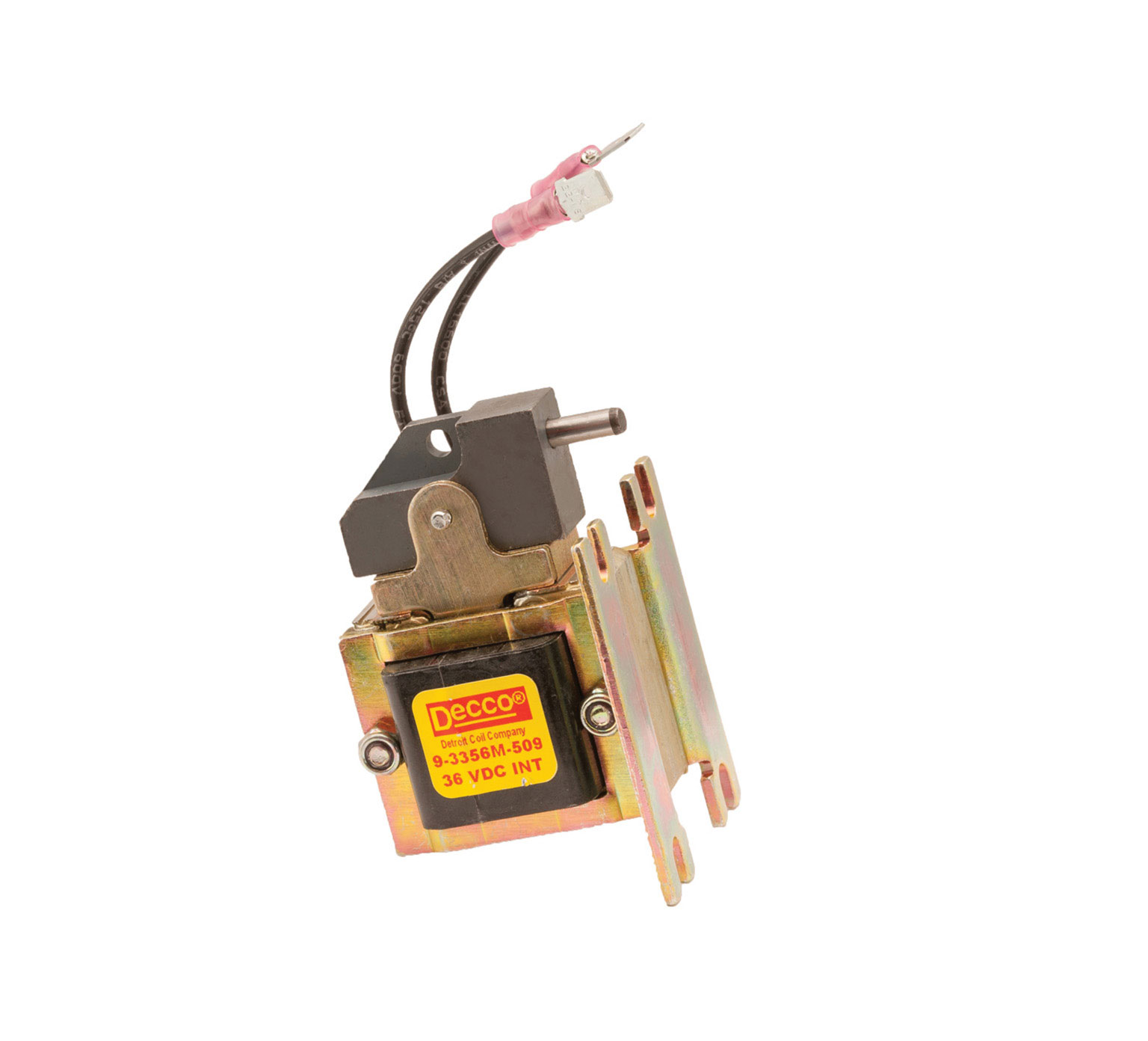 379891 36 Volt Solenoid Assembly alt 1