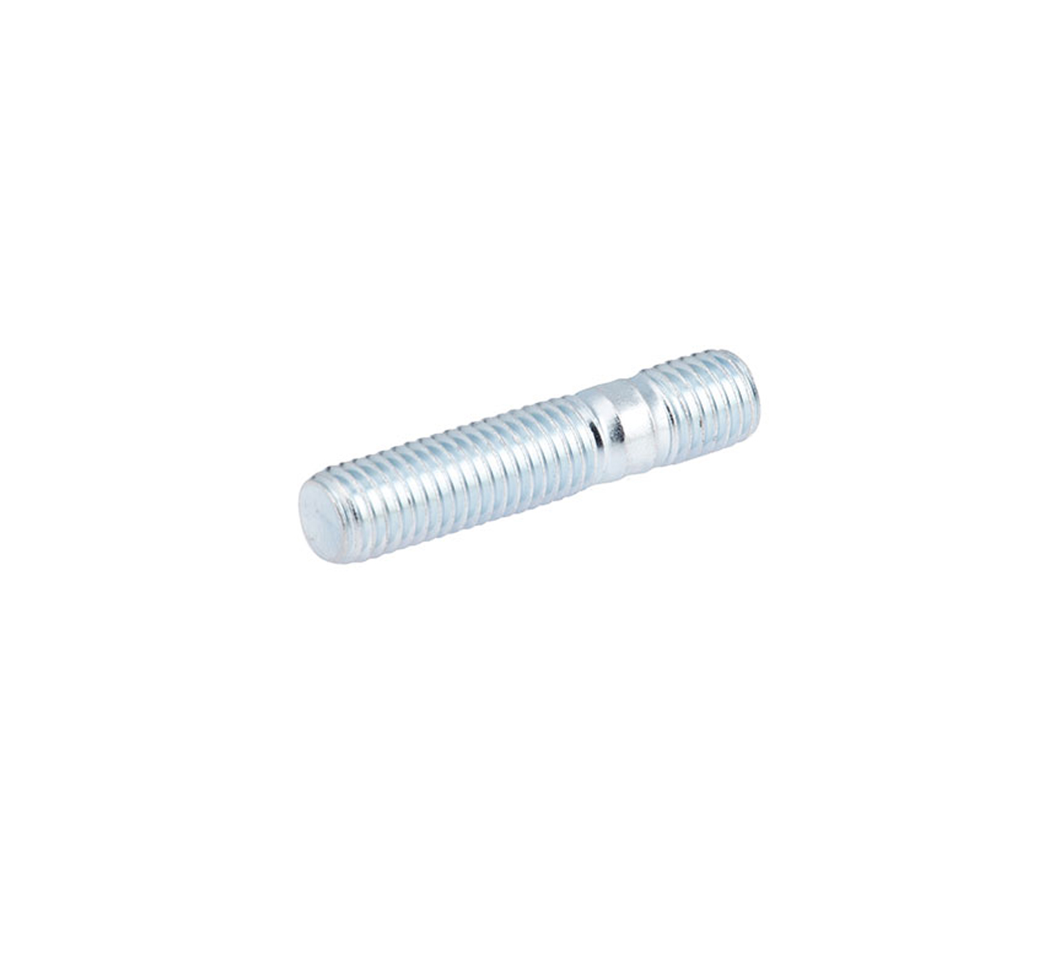 384442 Steel Stud - M10 Thread x 1.85 in alt 1