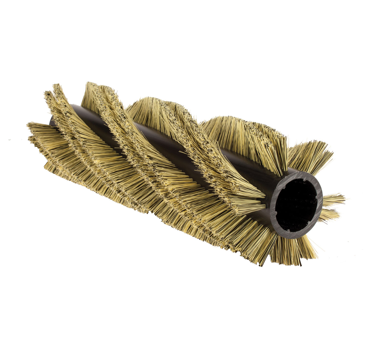 385935 Polypropylene Double Row Brush – 36 x 10 in alt 1