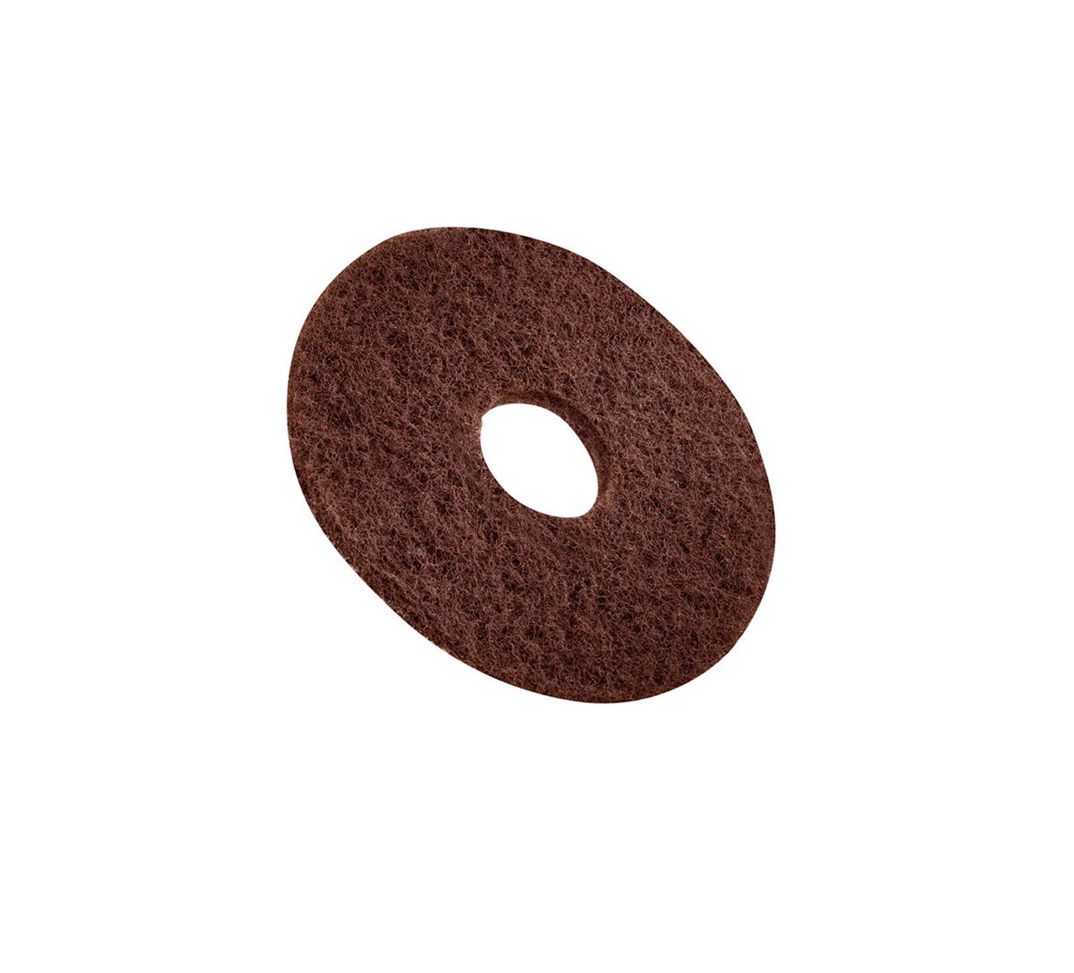 385943 3M Brown Stripping Pad – 12 in / 304.8 mm alt 1