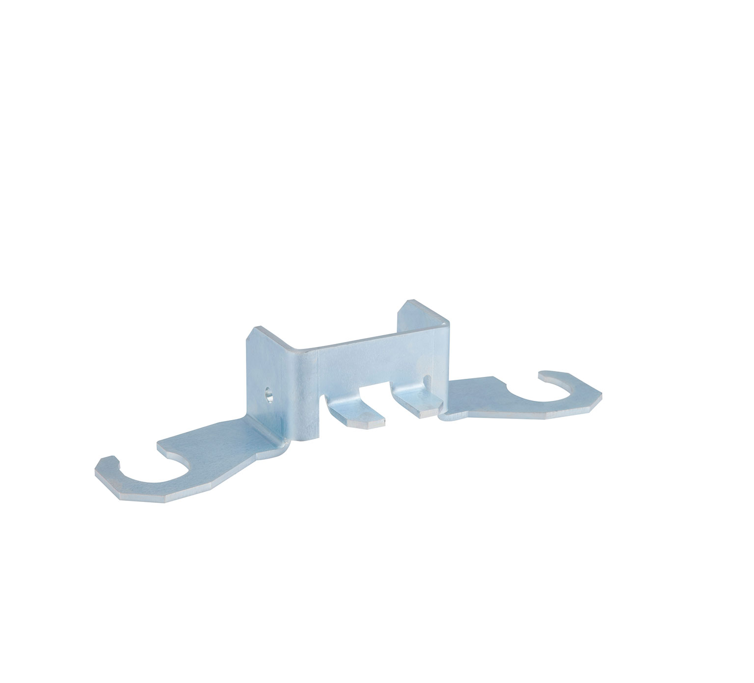 392934 Steel Lower Squeegee Bracket alt 1