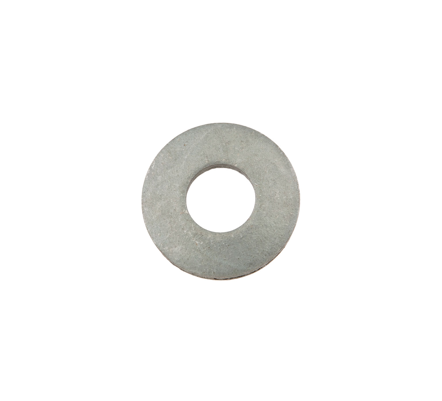 41187 Steel Flat Washer - 0.945 OD x 0.413 ID x 0.145 in alt 1