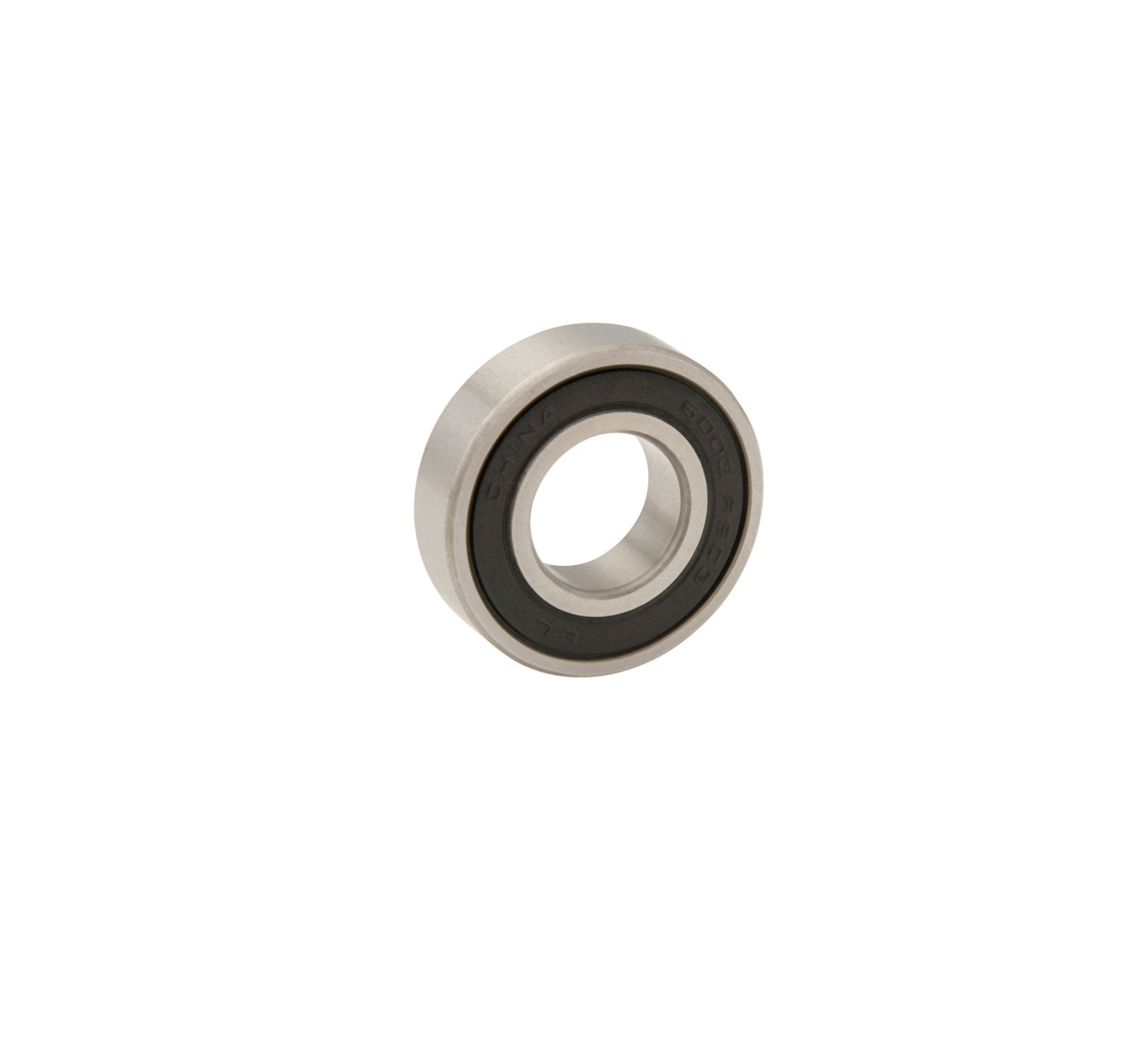 41360 Steel Ball Bearing - 1.26 OD x 0.591 ID x 0.354 in alt 1