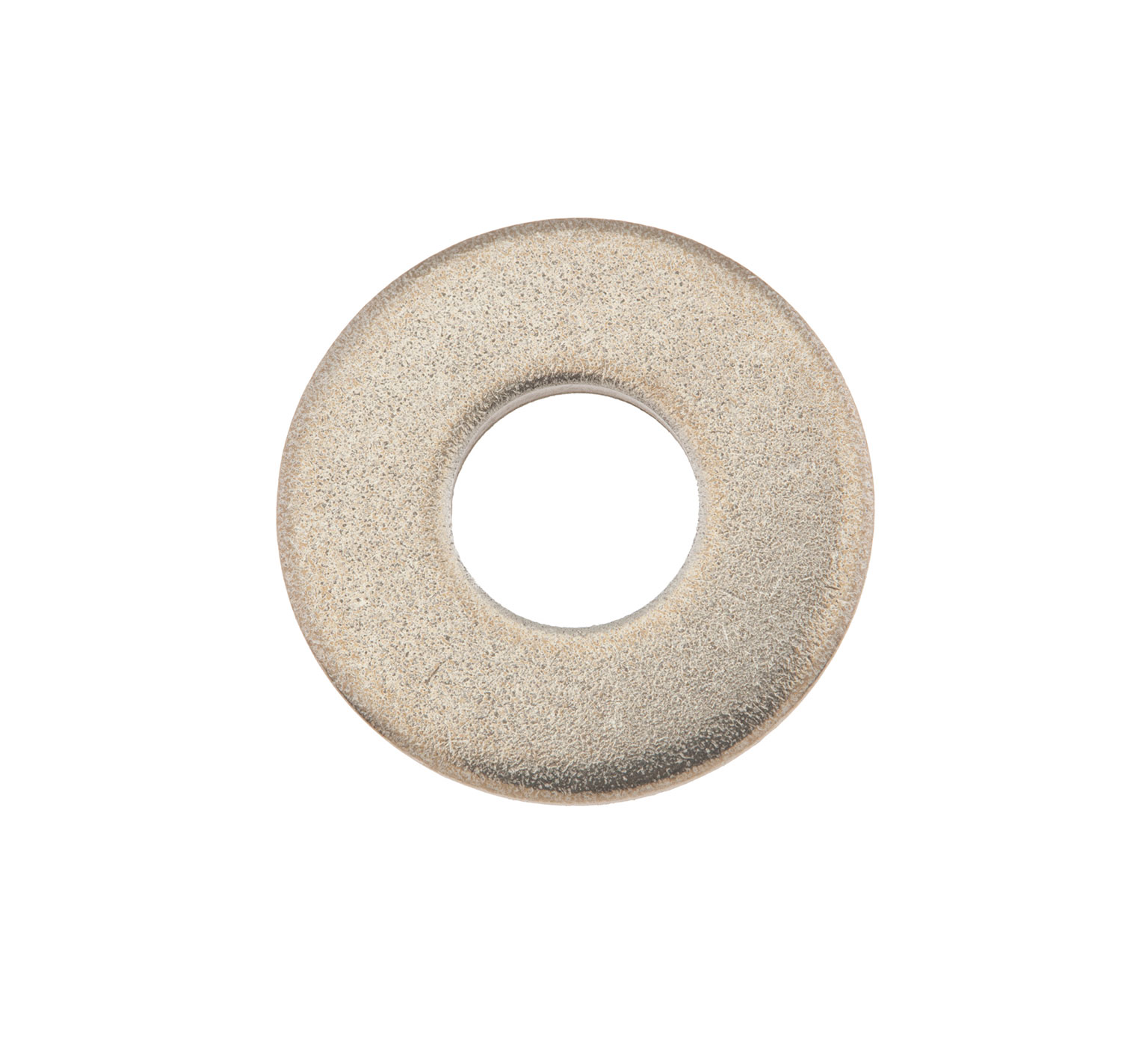 41619 Stainless Steel Flat Washer - 1.375 OD x 0.562 ID x 0.109 in alt 1