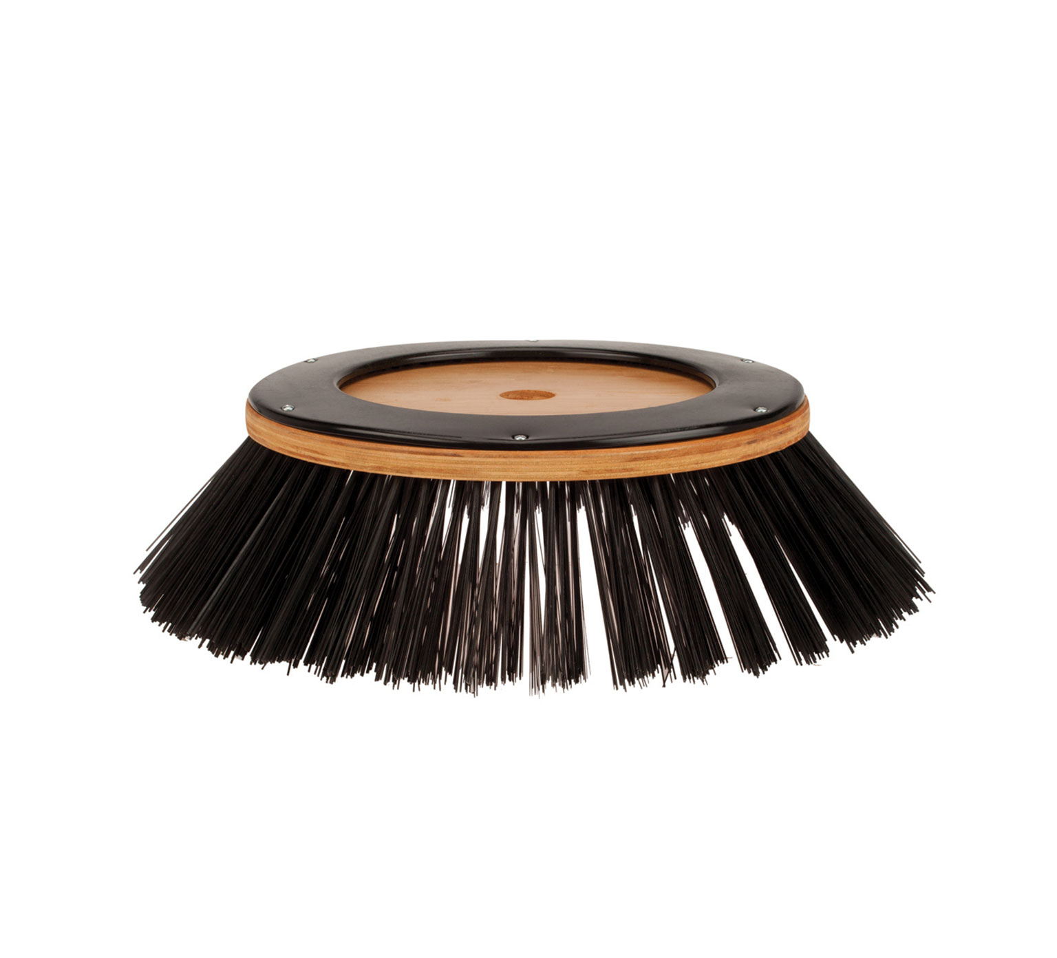 51542 Wire Disk Sweep Brush – 26 in / 660 mm alt 1