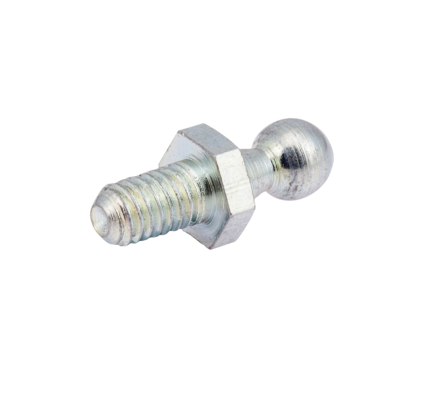 58494 Steel Ball Stud - 1.2 x 0.44 in alt 1
