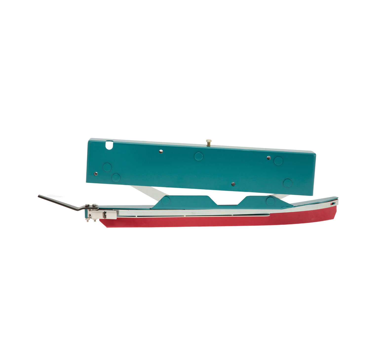 59700 Left Hand Squeegee with Guard alt 1
