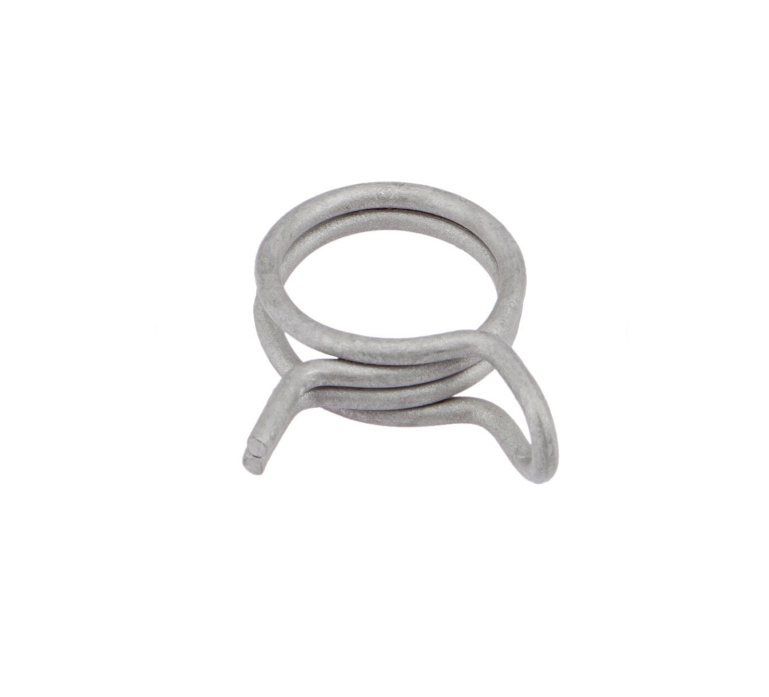 607776 Steel Hose Clamp - 0.75 x 0.312 in alt 1