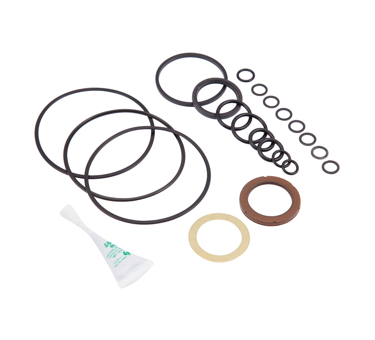 61490 Motor Seal Kit alt 1
