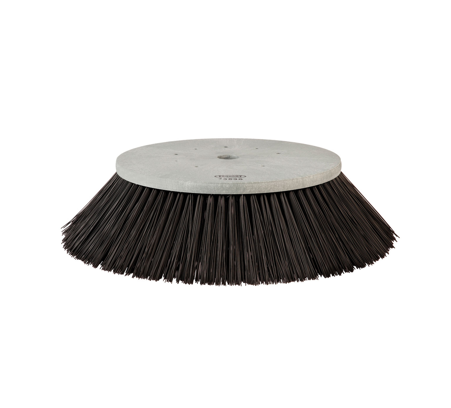 70538 Polypropylene Disk Sweep Brush – 26 in / 660 mm alt 1