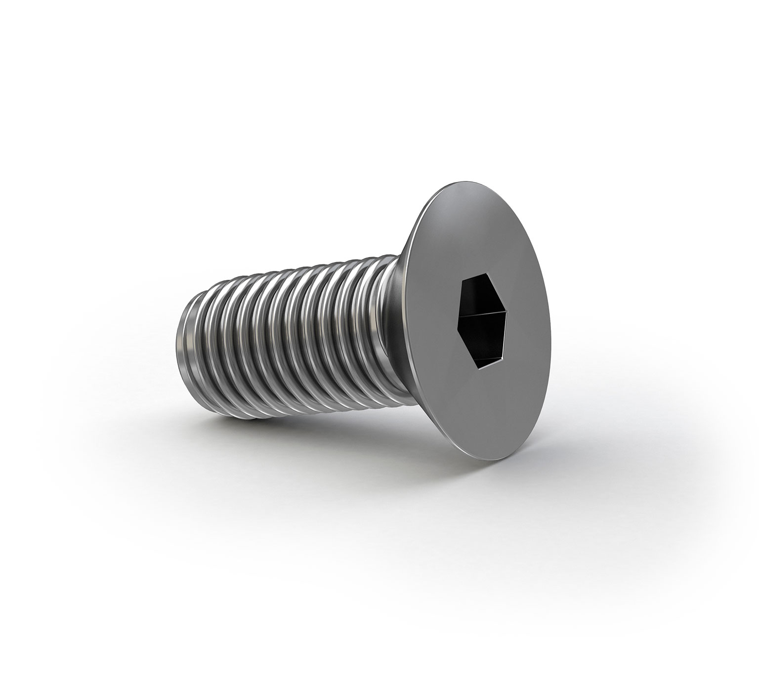 79246 Stainless Steel Screw - 0.71 x 0.787 in alt 1