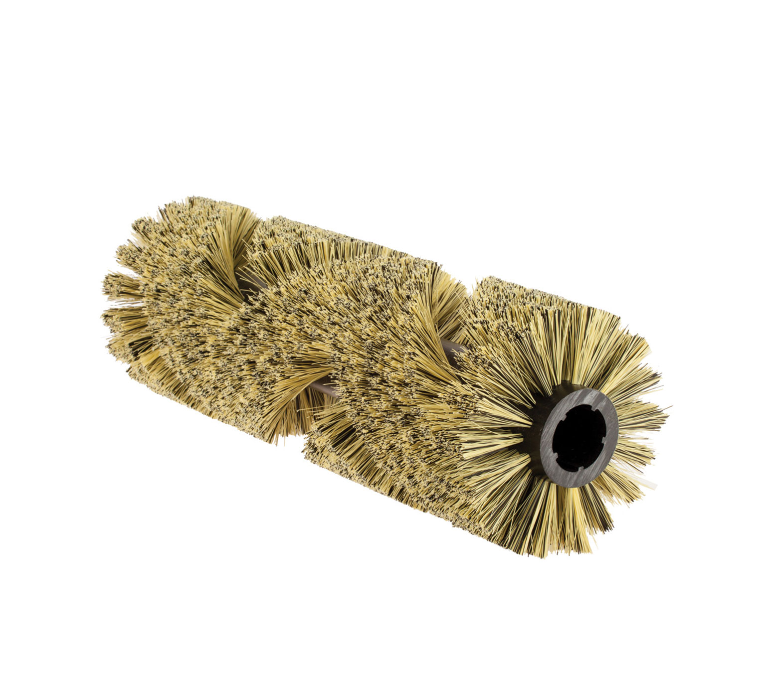 80351 Polypropylene Wedge Brush – 24 x 8 in alt 1