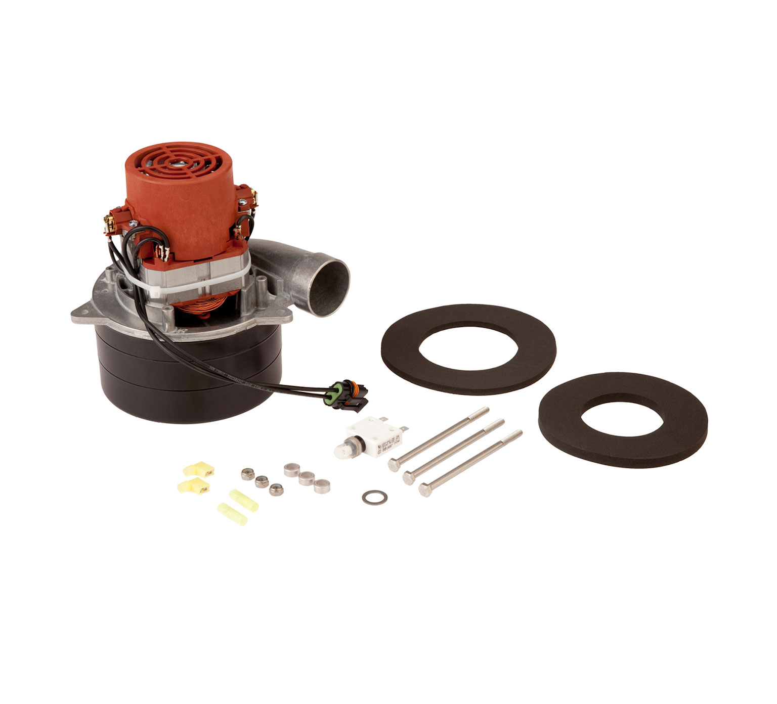 9004054 Replacement Motor Kit alt 1