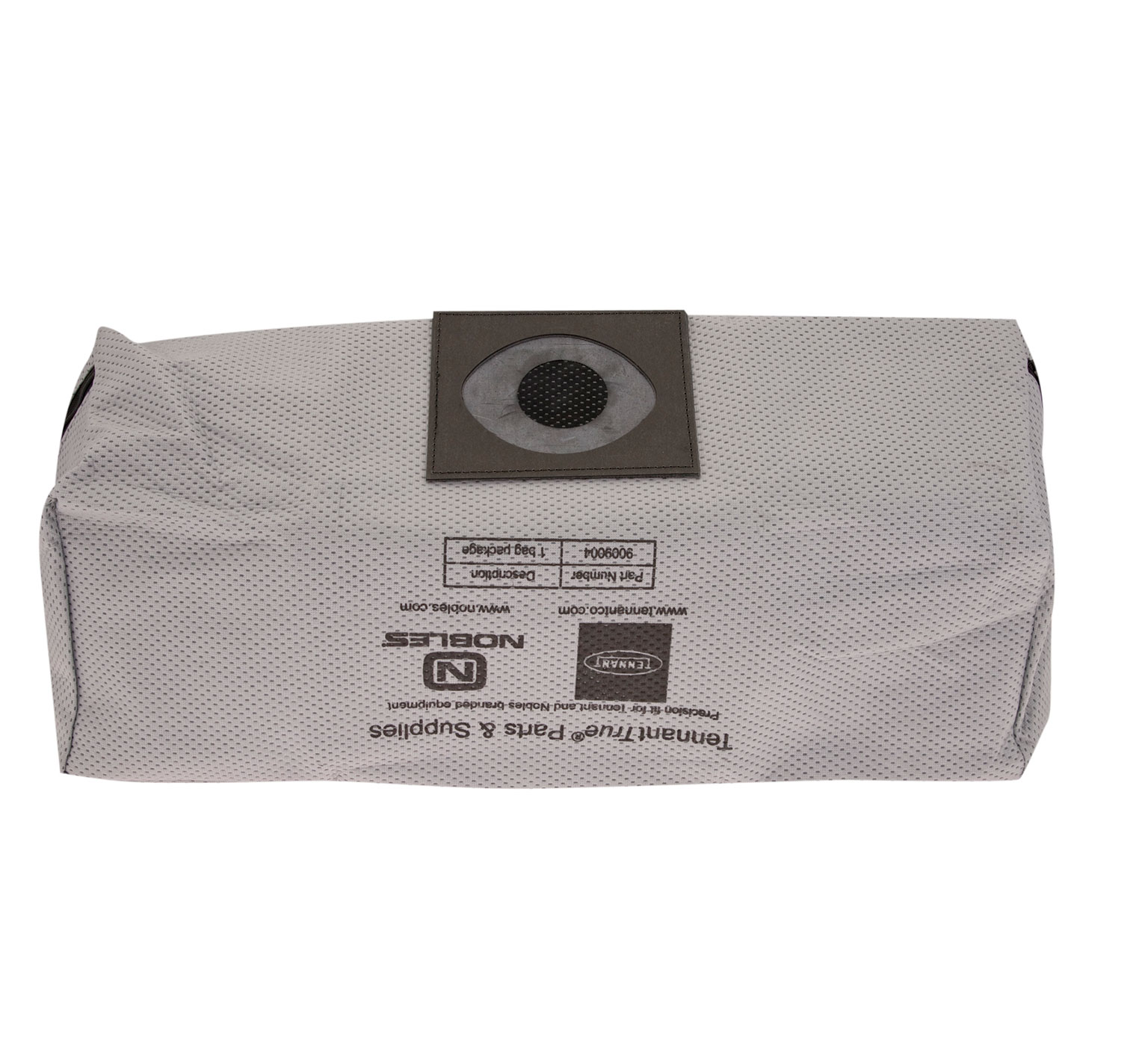 9009004 Cloth Dust Filter Bags (1 Bag) alt 1