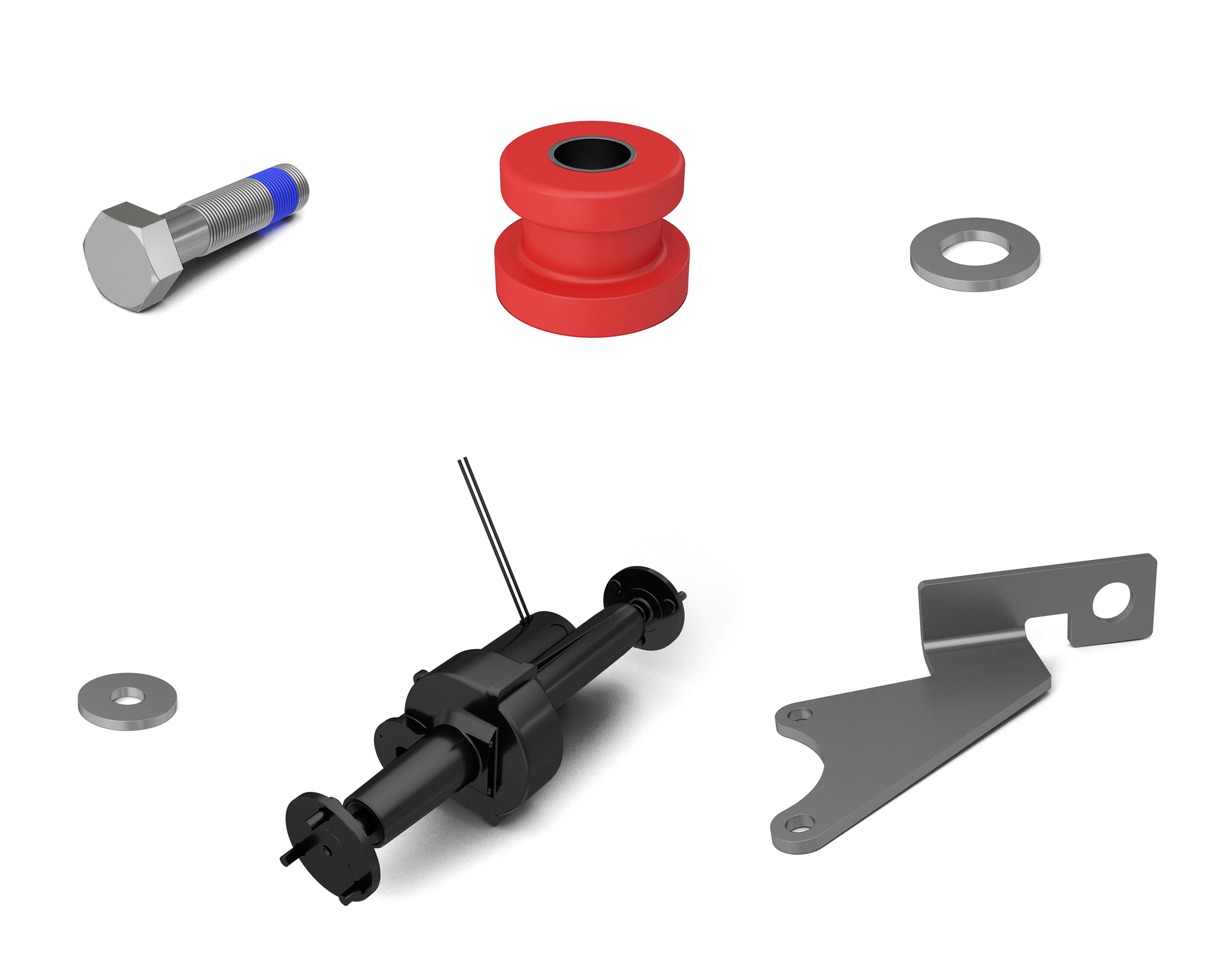 9011941 Transaxle Kit without Brake alt 1