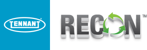 Tennant Recon logo