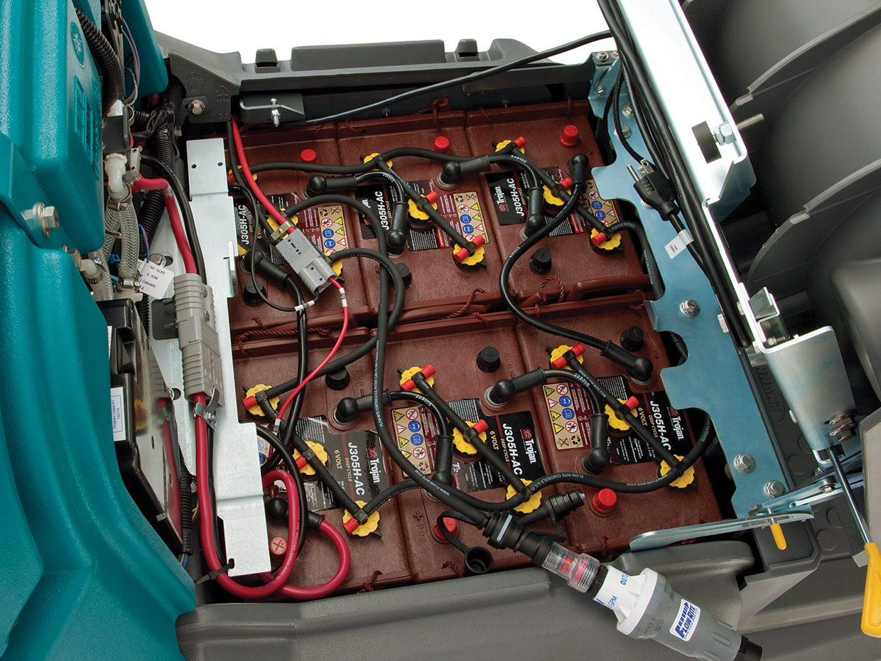 Lead Acid Battery Charging Best Practices