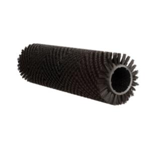 1026223 Brosse de récurage en polypropylène à une seule rangée – 40 x 12po / 102cm x 304mm alt