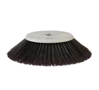 1027380 Polypropylene Disk Sweep Brush – 26 in / 660 mm alt