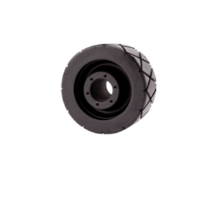 OEM Tire and Wheel Replacement Parts | Tennant Parts