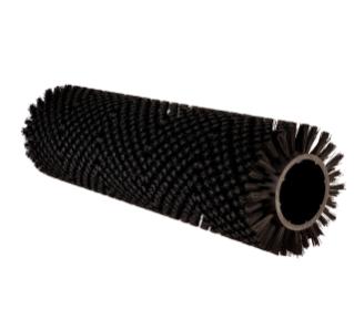 1030969 Brosse de récurage cylindrique en polypropylène HD à une seule rangée – 40 x 12po / 102cm x 304mm alt