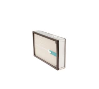 1037209AM Filtres de panneau antipoussière en fibre de cellulose – 4,2 x 13.3x 21 po / 106 x 338 x 533mm alt