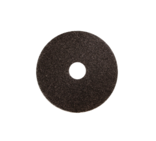 1050262 3M Black Stripping Pad – 17 in / 432 mm alt
