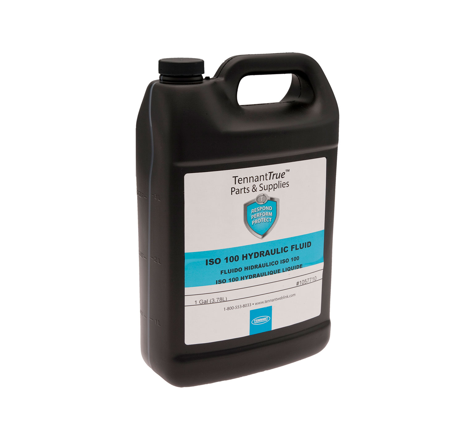 ISO 100 Hydraulic Oil - 1 Gal 1057710