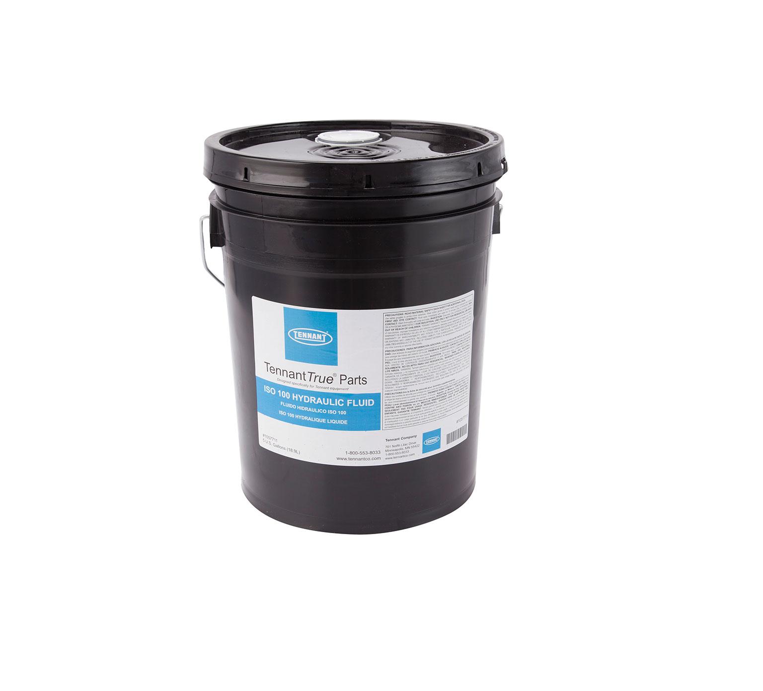ISO 100 Hydraulic Oil - 5 Gal 1057711