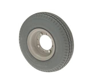 1068472 Assemblage de pneu rempli de mousse de caoutchouc haute densité alt