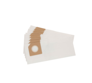 1068845 Paper/Ply Vacuum Bag – 16 x 6.5 in / 406 x 165 mm (10 Bags) alt